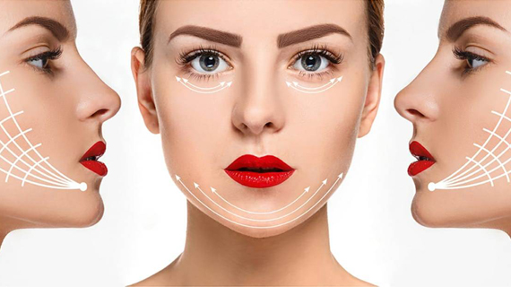 Lifting del viso Torino - Lifting del viso Beinasco - Chirurgia Estetica Torino - A TE Clinics è specializzata negli interventi di Lifting del viso