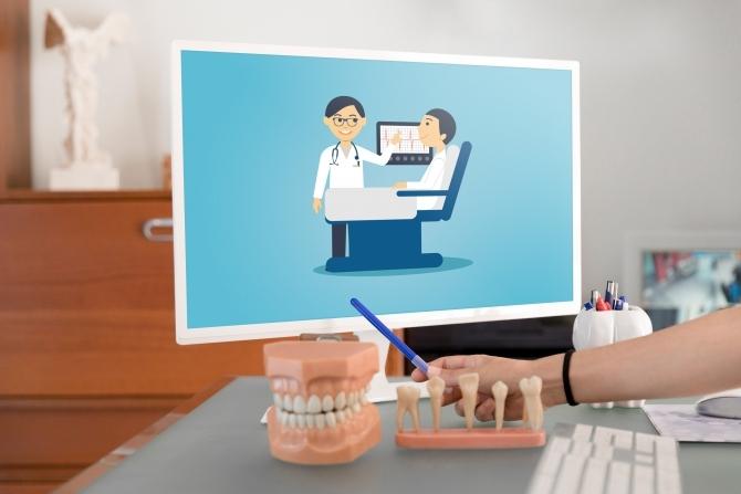 dentista torino impianti dentali