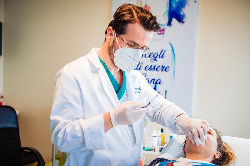 CHIRURGIA PLASTICA ESTETICA presso la clinica ATE Clinics, Beinasco (Torino)